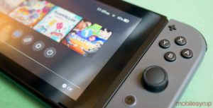 Nintendo has plans to improve Switch eShop discoverability