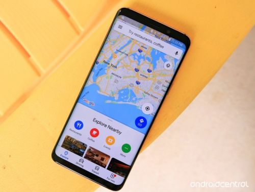 Google still tracks your location even when you turn off Location History