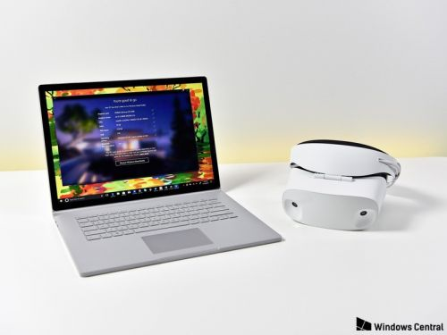 How to fix Surface Book 2 battery drain while gaming or in VR