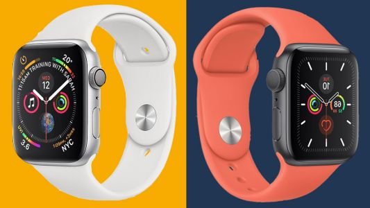 Apple Watch 5 vs Apple Watch 4: which Apple smartwatch is for you?