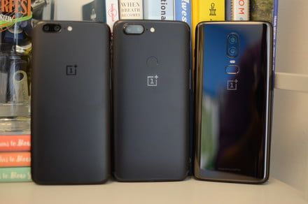 OnePlus: Here's why the notch isn't going away anytime soon - CNET