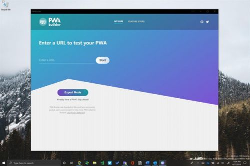 Microsoft releases version 2.0 of its PWA Builder tool