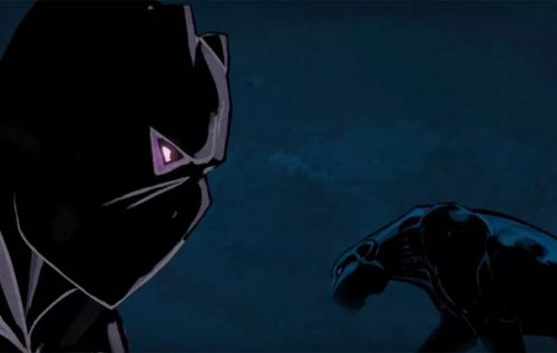 Marvel offers Black Panther animated mini-series on YouTube for free