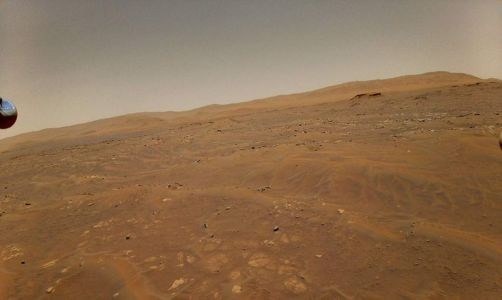 NASA's Perseverance Mars rover hits the road to begin search for past life - CNET
