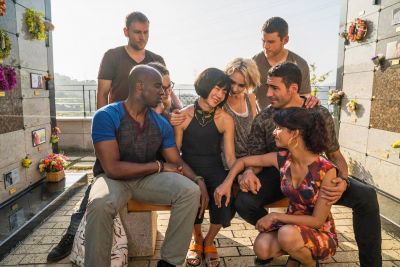 Porn site offers to revive 'Sense 8' for a third season