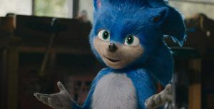 Sonic the Hedgehog movie delayed to 2020 to change Sonic's look