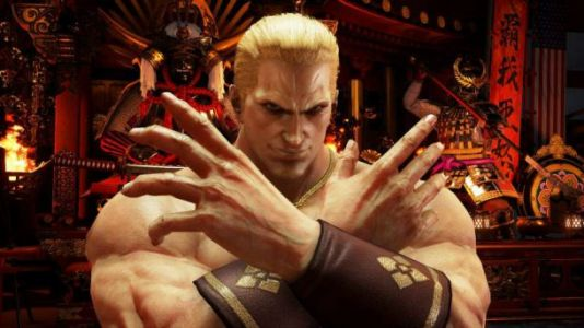 Geese Howard Joins Tekken 7 Tomorrow, According To Microsoft And Sony Listings