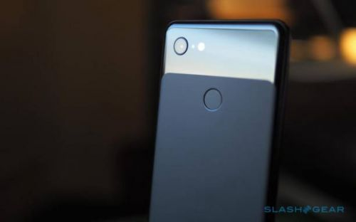 Pixel 4 could finally have support for P3 wide-color image capture