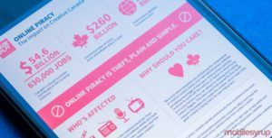 'Unfairplay' website protests FairPlay Canada anti-piracy coalition