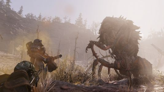 Fallout 76 Xbox One Review Post-Apocalyptic Pleasure | FoS