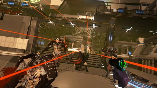 Sairento VR comes out on August 13 for PSVR, pre-orders open now