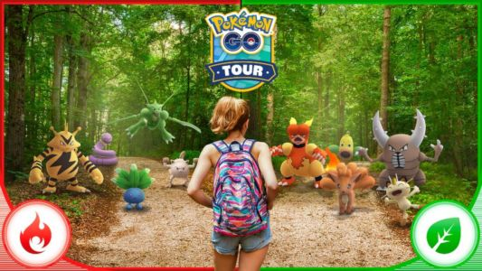 Pokemon Go Tour: Kanto bonus event coming to make up for people glitching into the first event for free