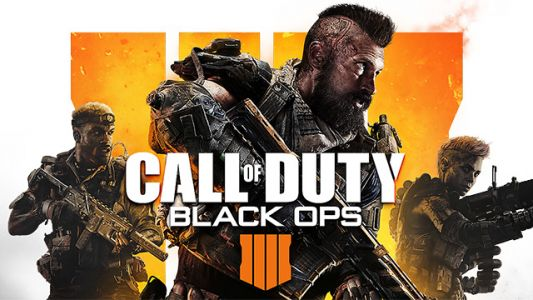 Daily Deals: Preorder Call of Duty: Black Ops 4, Get $10 Amazon or $15 Dell Credit