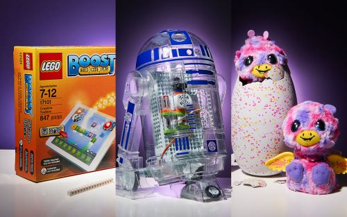 The best toys and coding kits for kids