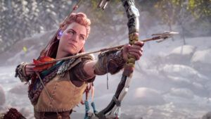 PS4 exclusive Horizon: Zero Dawn is making its way to PC on August 7th