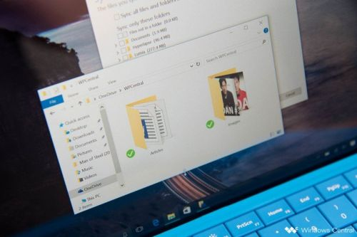 OneDrive won't be able to fetch files from your PCs after this month