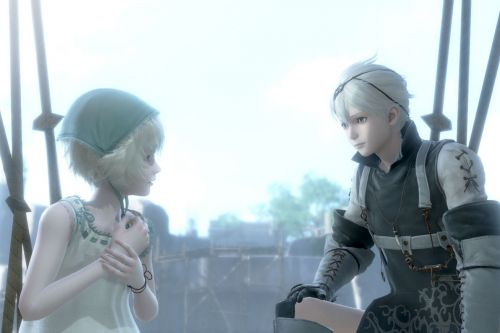 Nier: Replicant is coming out at the perfect time