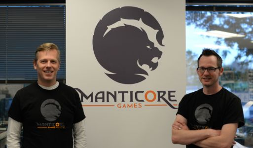 Ex-Zynga execs raise $15 million for their new gaming studio, Manticore Games