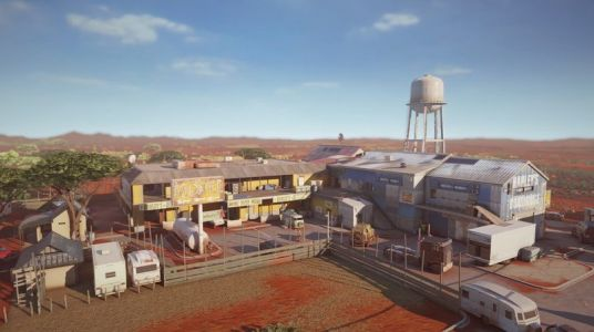 Ubisoft show off the outback in Operation Burnt Horizon trailer