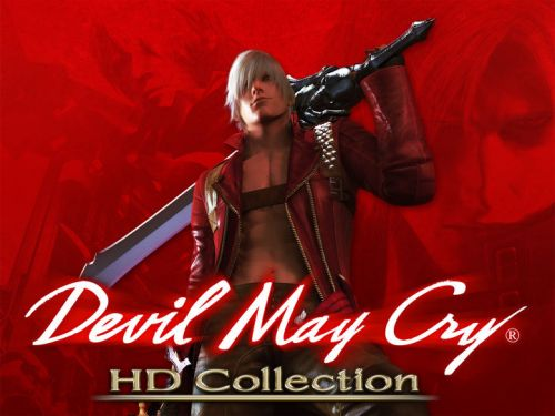 Devil May Cry HD Collection Announced