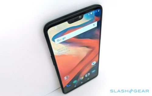OnePlus 6 camera boost promised in OxygenOS 5.1.9 release