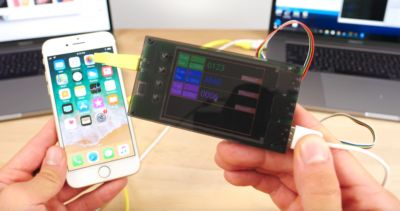 This tiny $500 gadget can hack the passcode of any iPhone 7 and 7+