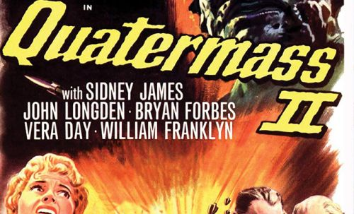 Scream Factory Announces Two 'Quartermass' Blu-ray Releases for July