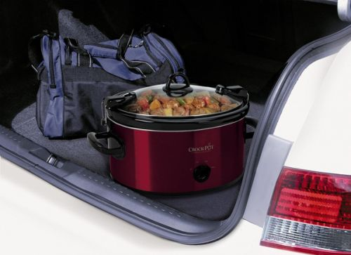 Amazon has 5 different Crock-Pot cookers on sale for Prime Day 2018
