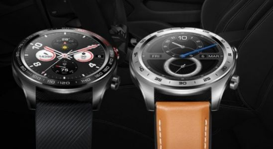 Honor's new Smartwatch will be powered by MediaTek Chipset