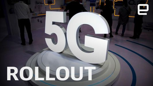 CES 2019: The biggest 5G news