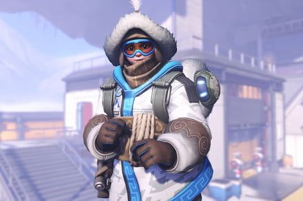 'Overwatch' Announces Winter Wonderland Event, Complete With New Skins And A Wild Boss Fight