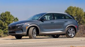 2019 Hyundai Nexo Review: 380 Miles . Can Your EV Go That Far?
