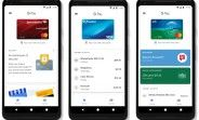 New Google Pay app for Android is available now