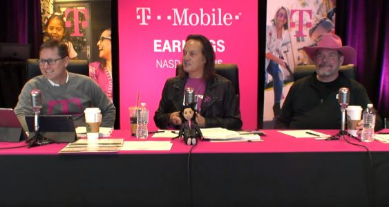 T-Mobile talks 5G plan pricing, home broadband pilot, and TV and video services during earnings call