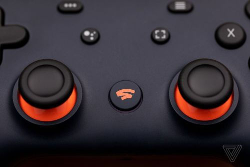 Google signs exclusive Stadia game deals with Rock Band and Until Dawn developers