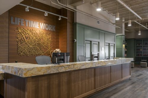 Wellness giant Life Time targets co-working, shopping malls for next act