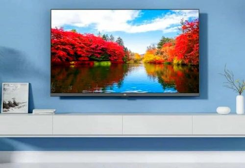 Xiaomi Mi TV Pro 32-inch launched with a $126 price tag