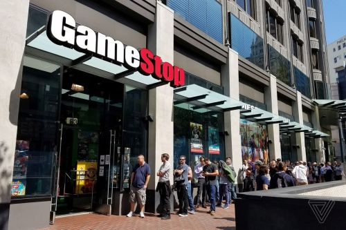 GameStop memes even harder with 'Web3 Gaming' and NFT job listings