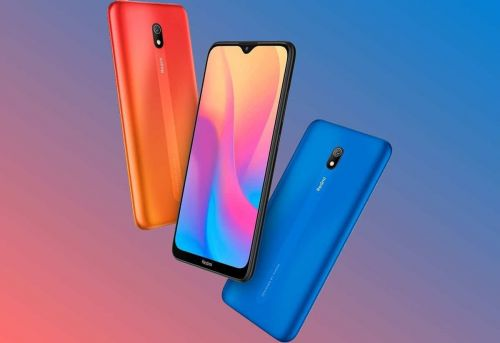 Xiaomi Redmi 8A with Android 10 spotted on GeekBench