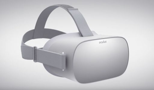 Facebook F8 strategy tipped with an Oculus GO VR launch