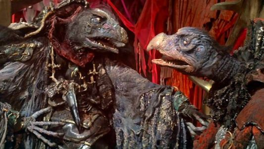 Jim Henson's THE DARK CRYSTAL is Returning to Theaters in February! Watch The New Trailer