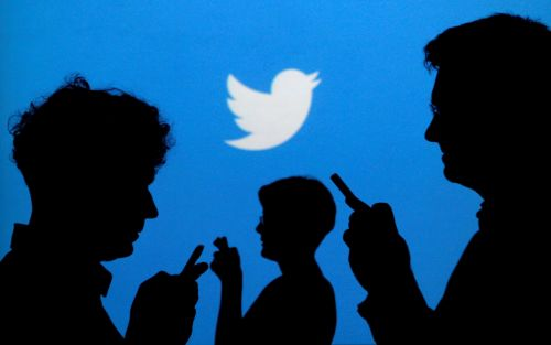 Twitter boss says Brexit voters were victims of 'filter bubble'