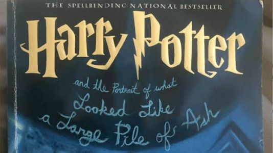 AI-Generated 'Harry Potter' Chapter Wins the Internet