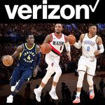 Verizon signs exclusive NBA streaming deal, to offer League Pass at half price