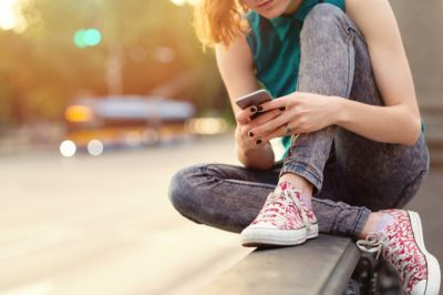 A huge new survey shows that teens are bullied most on Instagram and Facebook