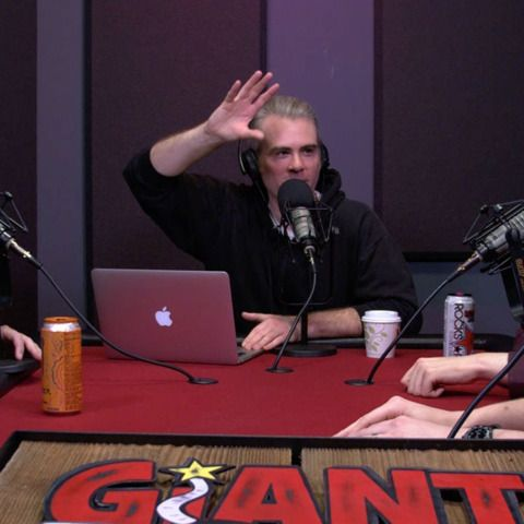 Giant Bombcast 508: Xfinity Heavy Industries