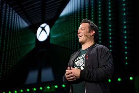 Xbox's Phil Spencer Doesn't Want To Fight In Your Console War