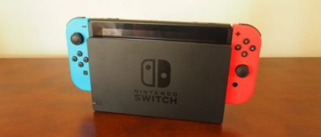 Nintendo to increase Switch production to meet ongoing customer demand