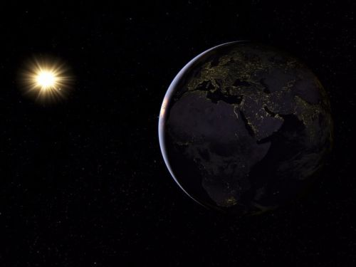 Planets and moons are now part of Google Maps - here are 6 incredible worlds you must explore