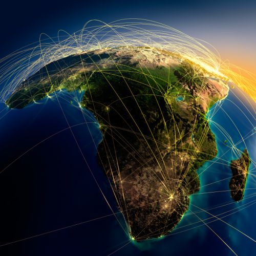 The intensifying battle for Africa's burgeoning tech landscape